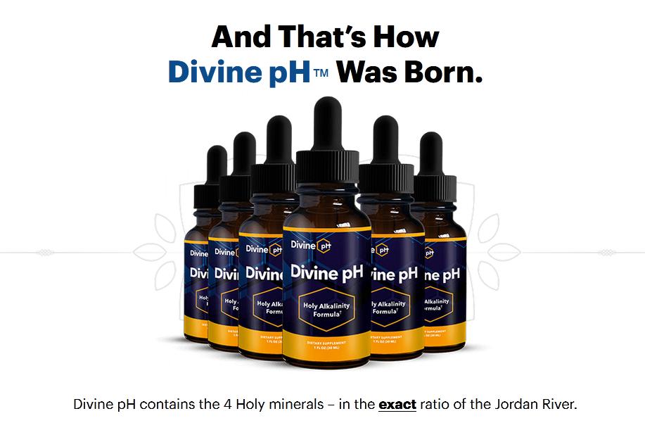 divine ph